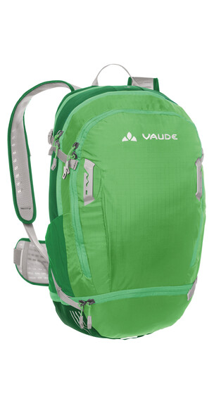 VAUDE Bike Alpin 30+5 Backpack grasshopper